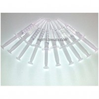 Teeth Whitening Gels for trays and Light (30 x 4.5ml each)  (5 x 4.5ml each)
